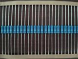金属膜电阻器MF 1W  0.75R  1%