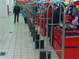 商场依伽电子防盗