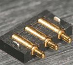 POGO PIN插座连接器