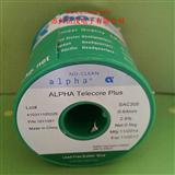 爱法(阿尔法)无铅焊锡线SAC305-0.64-2.8%高银3%锡丝锡条锡膏助焊剂
