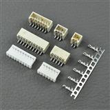 moelx连接器 MX1.5 87439/87421 电池 舞台灯连接器