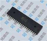 全新原装 AT89S52-24PU 单片机 直插DIP40 原装