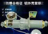 防爆插头插座BJ-100A/YT移动式