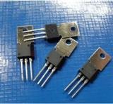 TO-202 单向可控硅 2P4M 晶闸管2A 500V 国产全新