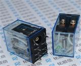 原装正品欧姆龙(印尼)OMRON 中间继电器 LY2N-J LY2NJ AC220V 10A