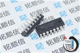 MC14538BCP MC14538 CD4538 DIP-16 多谐振荡器 原装现货