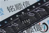 集成�路-X9C103SI-�底质诫�位器-10000�W姆-SOP8