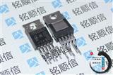 BTS425L1 7A/43V/75W 标字BTS425L1 TO-263-5 智能电源开关