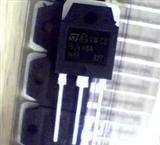 BUV48A ST TO-3P 15A1000/450V高功率NPN晶体管