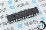 微芯单片机 PIC16F873A-I/SP 直插 DIP-28  原装现货