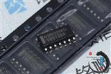 全新 SN74LVC125ADR LVC125A SOP14 缓冲器/线路驱动器IC