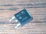 贴片达林顿晶体配对管 MJD31C ST品牌  质量保证