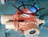 总线型电动执行器