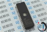 紫外线擦除进口芯片 正品 M27C801-80F1 EPROM 全新原装 CDIP-32