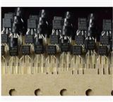 全新原装 MPS8099 TO-92直插 NPN 双极性晶体管 配对MPS8599