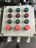 BXK-A6D6防爆按钮箱 BXK防爆控制按钮箱
