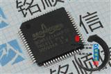 bcm5221a4kptg BROADCOM原装正品QFP64