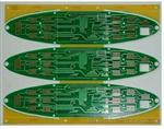 PCB双面板|双层PCB线路板