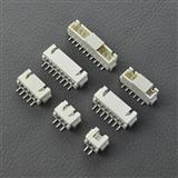 XH2.5-2P立贴卧贴 LED XHR2.54 JST连接器