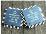 MICROCHIP   PIC16F1939-I   原装现货