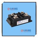 浙江柳晶电力半导体单相整流桥模块 LJ-MDQ500A1600V 规格全