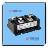 浙江柳晶 高品质三相整流桥模块 LJ-MDS300A1600V 大功率低价促销电机专用
