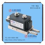 浙江柳晶单相固态继电器、双向可控硅水冷模块 LJ-MTX500A1600V