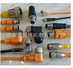 M12传感器防水连接/|M12传感器连接线