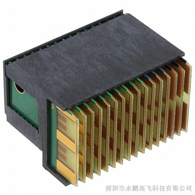 TE的原装正品VPX连接器1410187-3 ,假一罚十,深圳现货