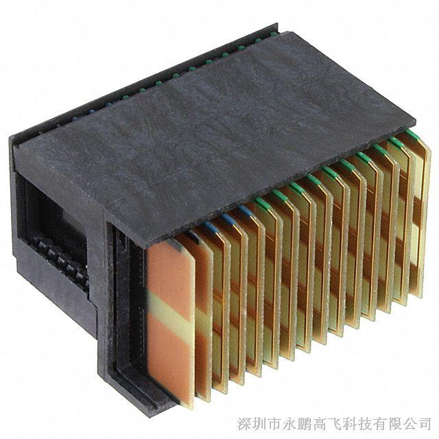TE原装正品,VPX连接器, 1410968-3 ,深圳现货假一罚十