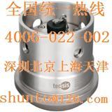 Tecsis德国Hammer Union锤击由壬压力变送器型号P3450进口超高压力传感器