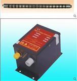 吹膜机、缠绕膜机)使用!消除静电离子钢棒