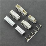xh2.54 xhr2.5 贴片 胶壳端子 2-16P 量大价优
