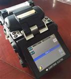 住友T-400S+光纤熔接机