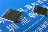 全新C8051F023/C8051F023-GQR 8位微控制器MCU 64KB闪存 10ADC