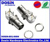 DOSIN-7086D-BH-50OHM 视频连接器