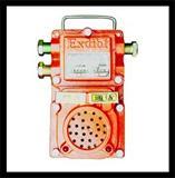 KXH127声光报警信号处理器矿用本安防爆型