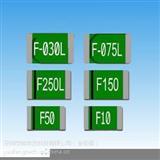 过流保护器件贴片自恢复保险丝SMD005-1206R