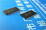 ROHM进口原装BU9792AFUV-E2 TSSOP48全新现货段式LCD液晶驱动芯片