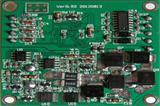 AQMD2410NS 爱控180W大功率直流电机调速器/驱动板 正反转PWM控制
