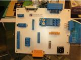 【热卖】POSITRONIC美商宝西Wondersun带自锁功能的插拔式单芯连接器
