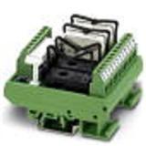 UMK- 2 REL/KSR-G24/21-21/SO446用于五个微型开关继电器2979511 - 有源模块