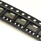 AMS1117-2.5V SOT223 电源稳压芯片 降压IC 线性稳压