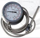 耐震双金属温度计,工业液体温度计