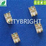 0805红翠绿双色贴片LED发光管高亮灯珠2012红色纯绿色发光二极管