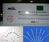 MIC二极管 HER107高效整流二极管 原装