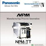 PANASONIC/松下NPM-TT贴片机 NPM-W NPM-D3出租