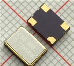 5032高精度四脚贴片晶振_11.0592M_金属面石英晶体