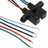 迅芯连优势光学传感器 - 光断续器 - 槽型 - 逻辑输出  >  TT Electronics  OPB990T55Z