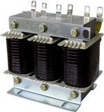 WBL系列低压串联滤波电抗器